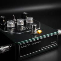 GAZON -Distortion-