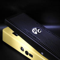 1st Anniversary -Wah pedal-