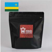 ルワンダ A カリシンビ水洗工場  : 通販限定80gお試しパック(送料込み)