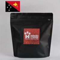 パプアニューギニア AA シグリ農園 :通販限定80gお試しパック(送料込み)パック