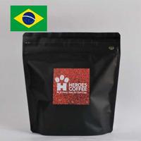ブラジル ファゼンダ バウ農園 :通販限定80gお試しパック(送料込み)パック