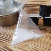 使い切り調味料(塩250パック)