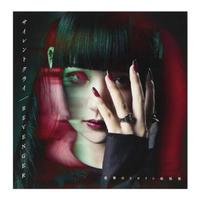 【CDシングル】サイレントクライ/REVENGER〈白雪姫乃盤〉