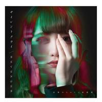 【CDシングル】サイレントクライ/REVENGER〈野苺みくる盤〉