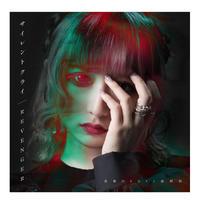 【CDシングル】サイレントクライ/REVENGER〈胡桃兎愛盤〉