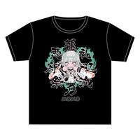 籠乃めあ 生誕Tシャツ