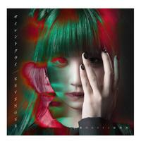 【CDシングル】サイレントクライ/REVENGER〈籠乃めあ盤〉