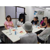 女性消費者公開座談会 発言録(2018年7月/テーマ:ギフト)
