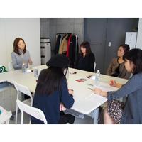 女性消費者公開座談会 発言録(2017年11月/テーマ:和を取り入れる暮らし)