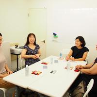 女性消費者公開座談会 発言録(2018年9月/テーマ:日本再発見)