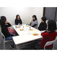 女性消費者公開座談会 発言録(2017年12月/テーマ:スーパーの使い分け)