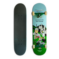 ENJOI  SUBURBAN OUTFITTERS COMPLETE SET (8 x 31.6inch)