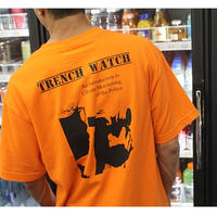 TRENCH WATCH TEE