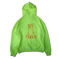 OURLIFE FIRED HOODIE