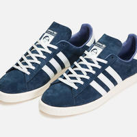 ADIDAS SKATEBOARDING x BRIAN LOTTI CAMPUS 80s RYR SHOES