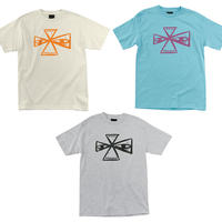 INDEPENDENT RAY BARBEE CROSS TEE