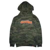 SPITFIRE FLASH FIRE PULLOVER HOODIE