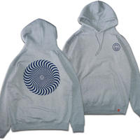 SPITFIRE CLASSIC SWIRL PULLOVER HOODIE
