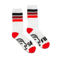 SPITFIRE BANNED CLASSIC SOCKS