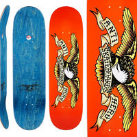 ANTI HERO  CLASSIC EAGLE DECK (9 x 33.25inch)
