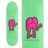 CALL ME 917 BUTTHEAD DECK  (8.6 x 32.5inch)