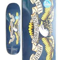 ANTI HERO SHAPED EAGLE BLUE MEANIE DECK (8.75 x 32.55inch)