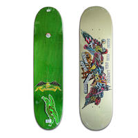 ANTI HERO DAAN VAN DER LINDEN WE FLY DECK (8.06 x 31.8inch)