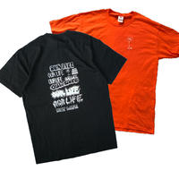 OURLIFE LOTTIES FLYER TEE