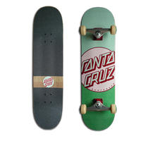 SANTA CRUZ PROCESS DOT COMPLETE SET (8.375 x 32inch)