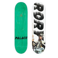 PALACE RORY MILANES PRO S21 DECK (8.06 x 31.4inch)