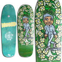 KROOKED MARK GONZALES SWEATPANTS DECK (9.81 x 32inch)