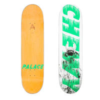 PALACE CHEWY CANNON PRO S21 DECK (8.375 x  32.1inch)