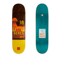 ANTI HERO RANEY BERES SCENIC DRIPVE PT.2 DECK (8.25 x 32inch)