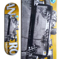 ANTI HERO TONY TRUJILLO TURNED UP DECK   (8.18 x 31.85inch)