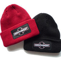 INDEPENDENT DUAL PINELINE O.G.B.C. LONG SHOREMAN BEANIE