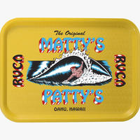 RVCA MATTY'S PATTY'S TRAY