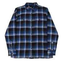 VANS x ANTI HERO WIRED FLANNEL SHIRT