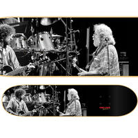 ONE LOVE x BOB LARSON BOB DYLAN AND JERRY GARCIA DECK (8 x 31.5inch)