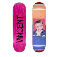 FUCKING AWESOME VINCENT TOUZERY CLASS PHOTO DECK   (8.18 x 31.73inch)