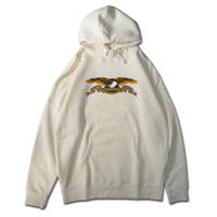 ANTI HERO EAGLE PULLOVER HOODIE BONE