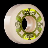 BONES WHEELS STF RETROS V5 SIDECUT WHEEL 52MM, 99A
