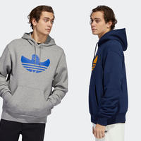 ADIDAS G SHMOO PULLOVER HOODIE