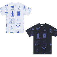 FUCKING AWESOME  CUT OUTS 2 TEE