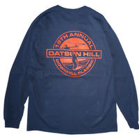 ANTI HERO DATSUN HILL POCKET L/S TEE