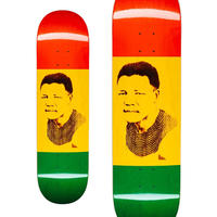 FUCKING AWESOME SAGE ELSESSER SAGE DECK  (8.38 x 31.85inch)