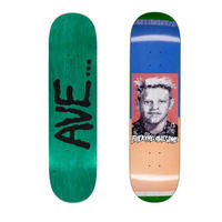 FUCKING AWESOME AVE (ANTHONY VAN ENGELEN) FELT CLASS PHOTO DECK  (8.25 x 31.79inch)