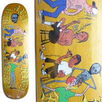 ANTI HERO RANEY BERES THE CLUB HOUSE DECK (8.63 x 32inch)