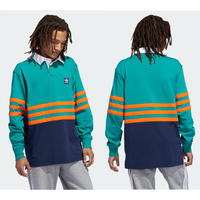 ADIDAS WINCHELL POLO SHIRTS