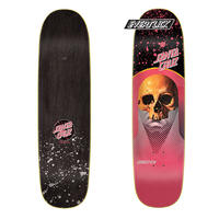 SANTA CRUZ ERIC DRESSEN DESTROYER EVERSLICK DECK (8.5 x 31.85inch)