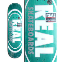 REAL OVAL PEARL PATTERNS DECK  (7.75 x 31.25inch)